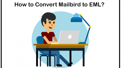 Photo of How to Convert Mailbird to EML Format with Attachments?