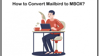 Photo of How to Convert Mailbird to MBOX Format Professionally