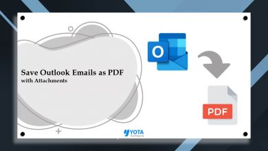 Photo of How to Save Outlook Emails as PDF with Attachments?