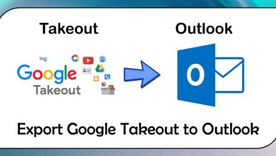 Photo of How to Export Google Takeout to Outlook PST- Comprehensive Guide