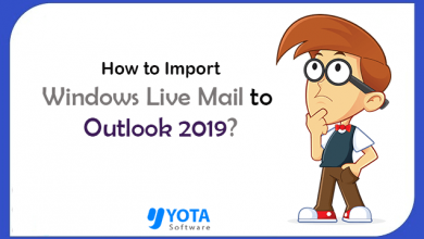 Photo of How to Import Windows Live Mail to Outlook with Attachments?