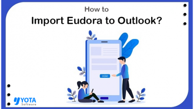 Photo of How to Import Eudora to Outlook along with Attachments?