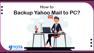 Photo of How to Backup Yahoo Mail to PC with Attachments?