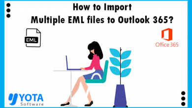 Photo of How to Import Multiple EML files to Outlook 365 with all Attachments?