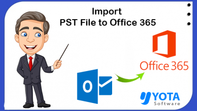 Photo of Know the Best Way of Migrating PST files to Office 365 with Attachments