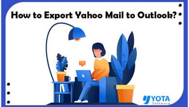 Photo of How to Export Yahoo Mail to Outlook in Bulk? – Complete Guide