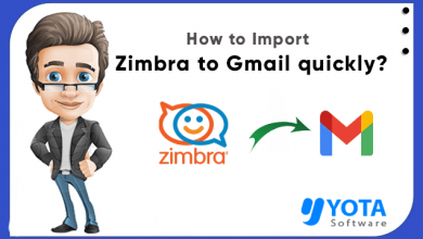 Photo of How to Import TGZ to Gmail with an Easy Solution?