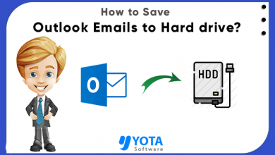 Photo of How to Save all Emails From Outlook to Hard Drive?