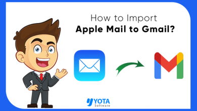 Photo of How to Add Apple Mail to Gmail with Emails and Contacts?