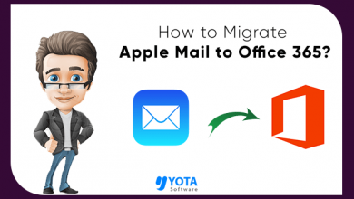 Photo of How to Import Apple Mail to Office 365 with all Mailbox Items?