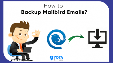Photo of How to Backup Mailbird Emails and Attachments with Accuracy?
