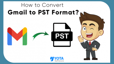 Photo of How to Convert Gmail Email to PST with Attachments?