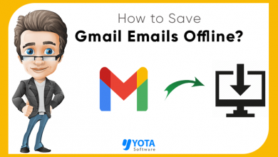 Photo of How to Save Gmail Emails Offline in your Local PC?