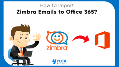 Photo of How to Migrate Zimbra to Office 365 with Emails and Attachments?