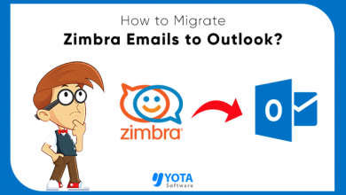 Photo of How to Import Zimbra to Outlook with Emails and Attachments?